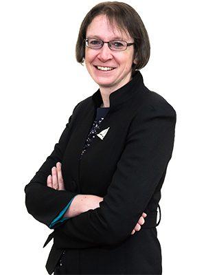 Helen Vorley 1