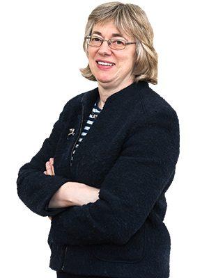 Jean Paterson 1