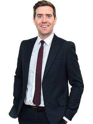 Liam O'Shea 1