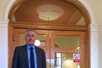 Michael Whitaker to commence legal surgeries in Uttoxeter 3