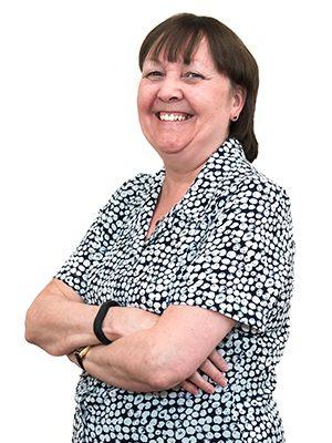 Jenny Nixon 3