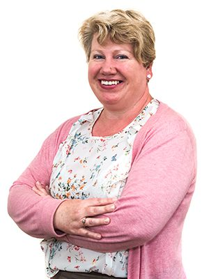 Julie Leigh 1