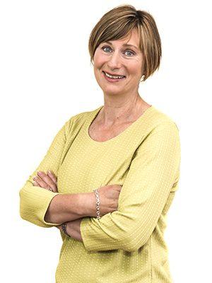 Sue Challoner 1
