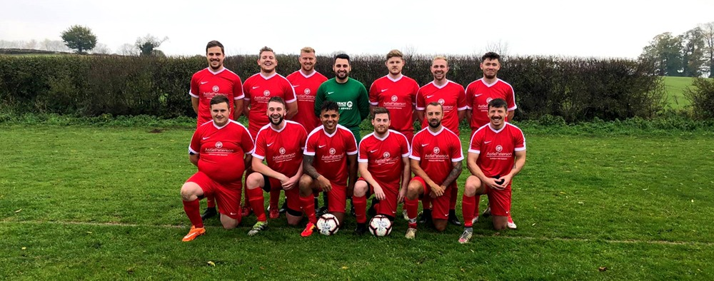 Team photo of Seal Inn FC